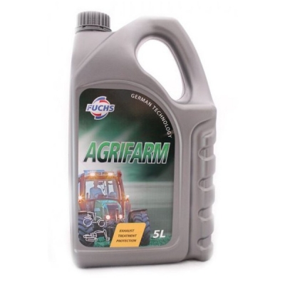 Agrifarm Fuchs UTTO 104