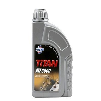 Huile Transmission Automatiques Fuchs Titan ATF 3000