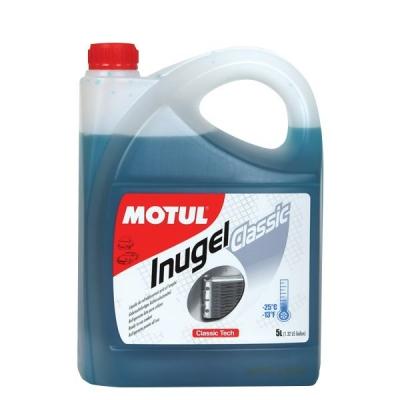 Liquide de refroidissement Inugel Classic -25° Motul
