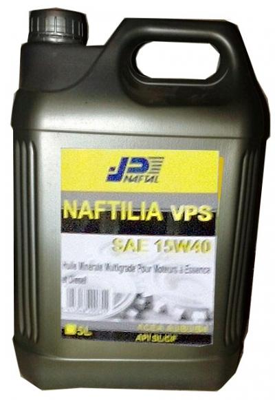 huile moteur naftal 15W40