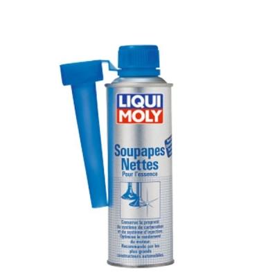 Soupapes nettes Liqui Moly - 250ml